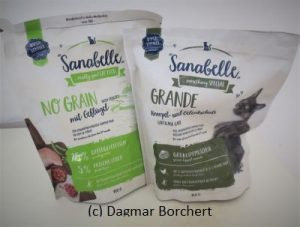 Sanabelle Grande